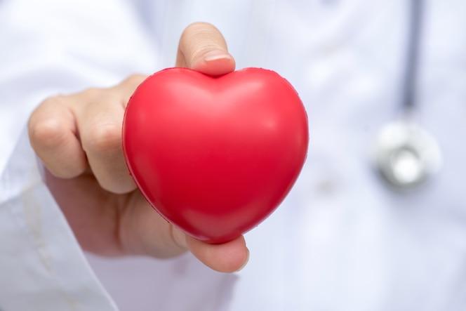 Enfermedad cardíaca, centro de enfermedad cardíaca