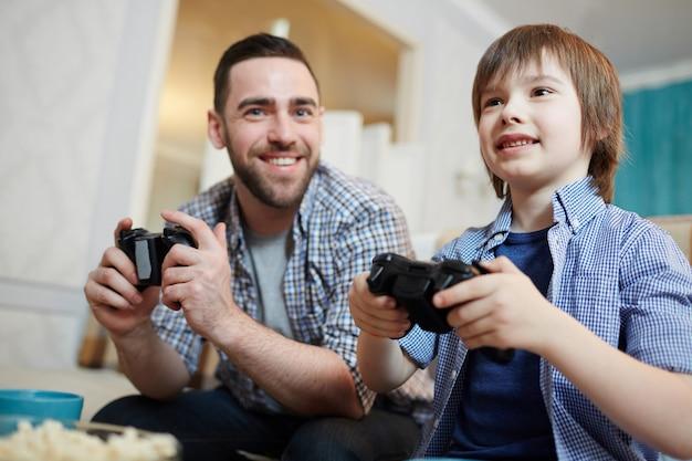 Entretenimiento en el hogar