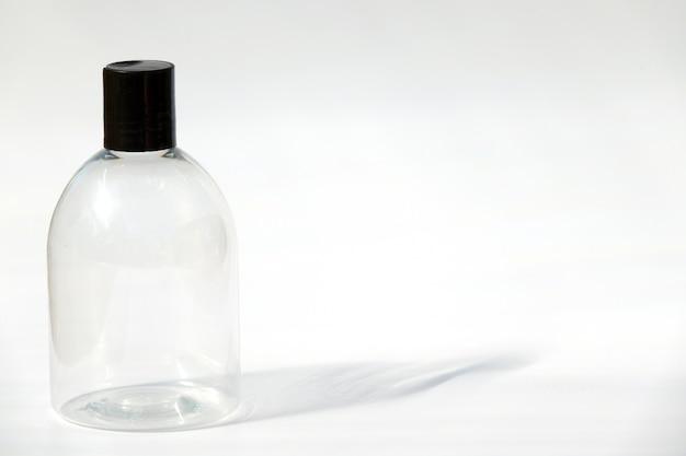 Envase para cosmética, crema, gel de ducha, loción.