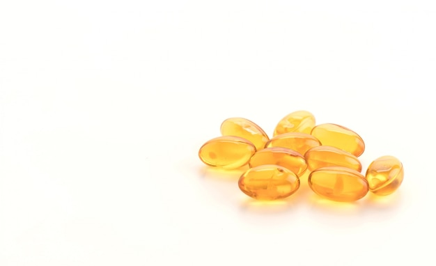 Envases de pastillas y cápsulas de medicamentos