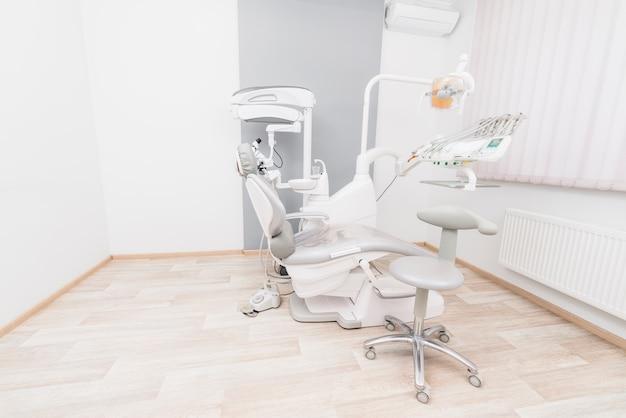 Equipamiento de dentista