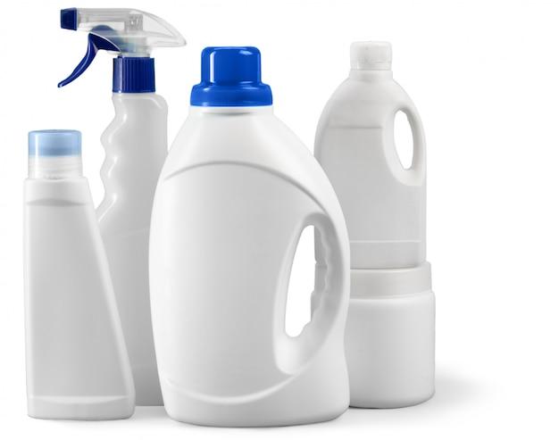 Equipo de lavado y limpieza
