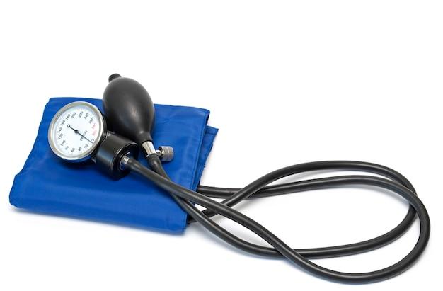 Equipo de medición de la presión arterial