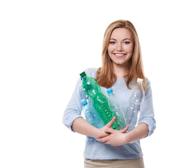 Es hora de lo correcto: ¡tiempo de reciclaje!