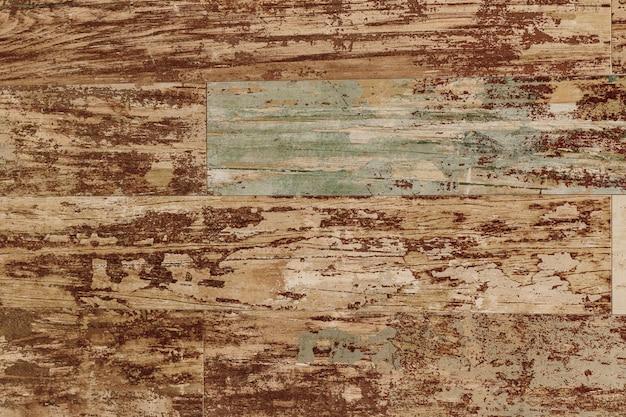 Es un patrón de textura de baldosas de cerámica marrón