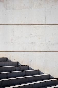 Escaleras urbanas