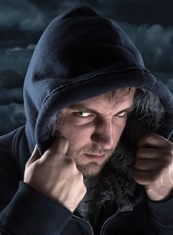 Escondite bandido