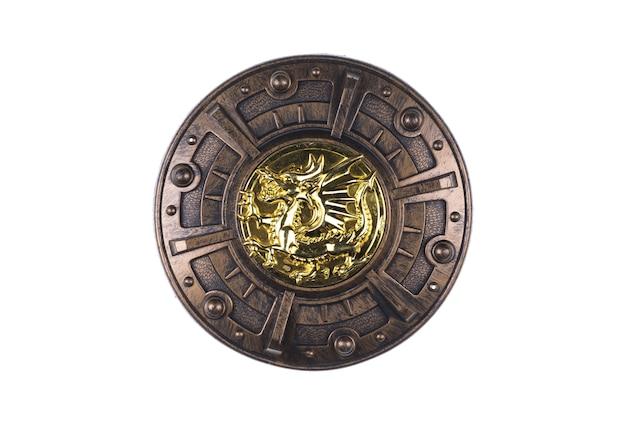 Escudo emblema antiguo