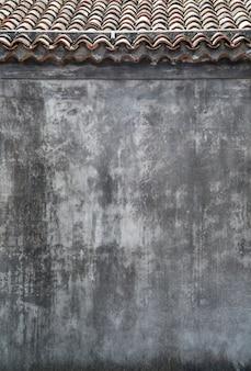 Espacio de la pared