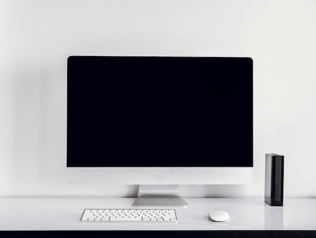 Espacio de trabajo o fondo