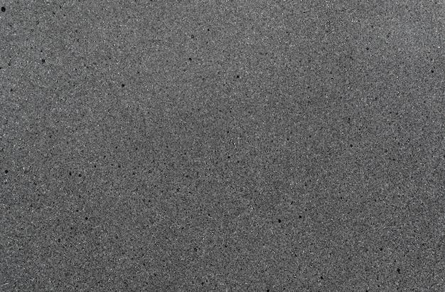Esponja gris con textura para el fondo