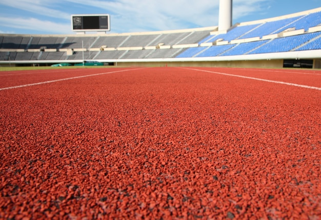 Estadio de deportes