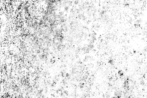 Estilo abstracto blanco y negro del grunge de la textura.