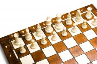 Estrategia de ajedrez