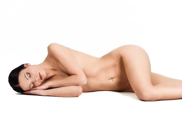 Estudio de fondo perfecto sensual sensualidad