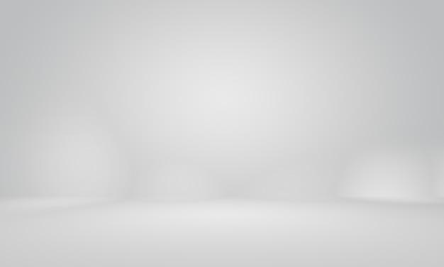 Estudio gris vacío liso abstracto bien uso como fondo, informe comercial, digital, plantilla de sitio web, telón de fondo.