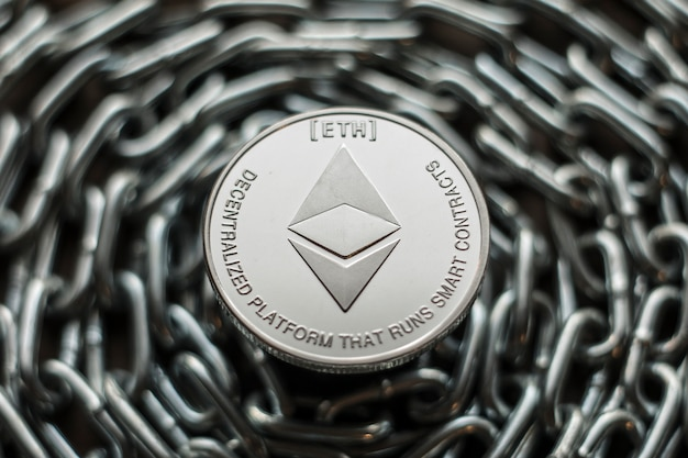 Etéreo crypto currency ethereum. e-currency ethereum