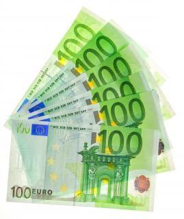 Euro bote