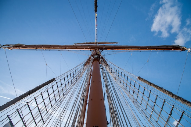 Evento tall ships