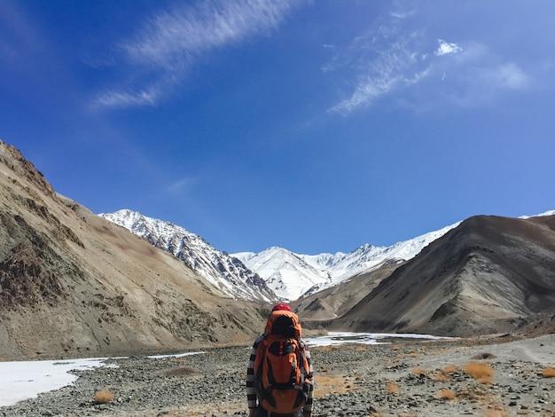 Expedición naturaleza activa el turismo de salud