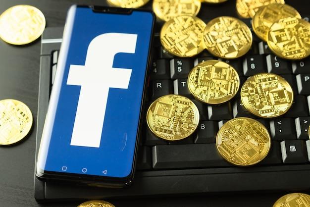 Facebook nueva moneda electrónica llamada libra.