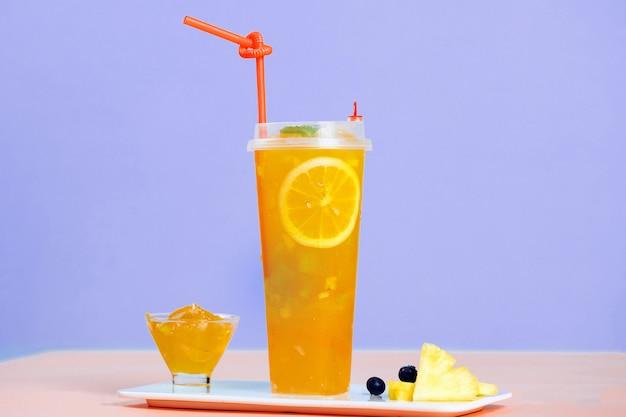 Fantástica bebida natural