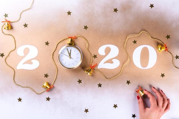 Feliz año nuevo 2020
