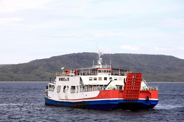 Ferry de pasajeros