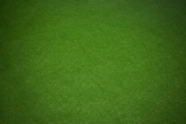 Fieltro verde, textura de fondo con viñeta