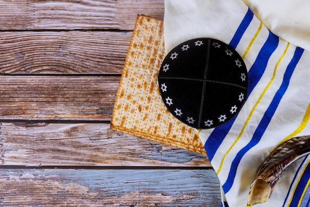 Fiesta matzoth celebración matzoh pascua judía pan torah