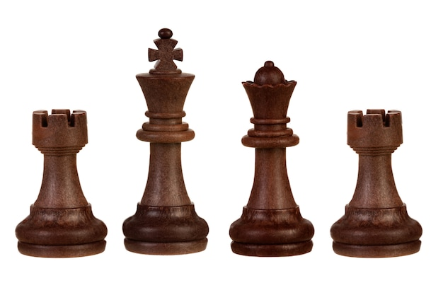 Figuras de ajedrez