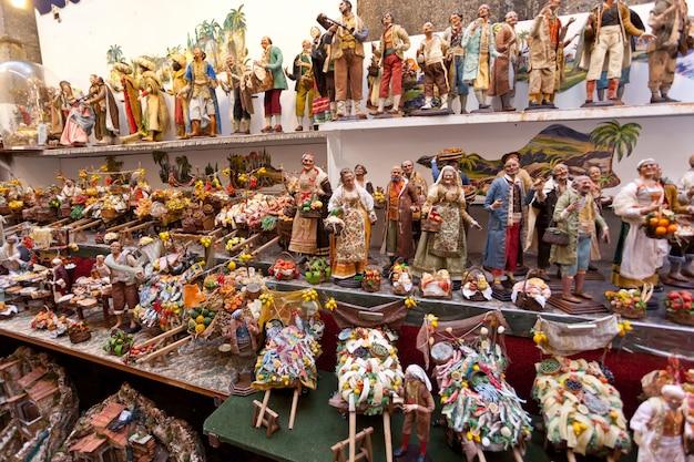 Figuras decorativas para natividad