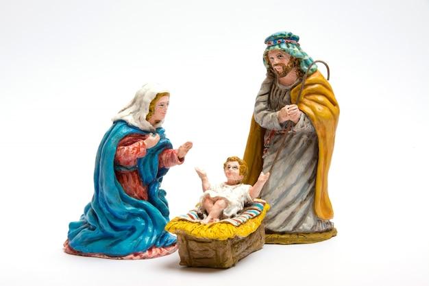 Figuras de la natividad