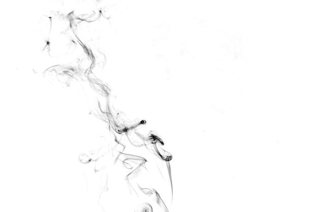 Fino humo negro