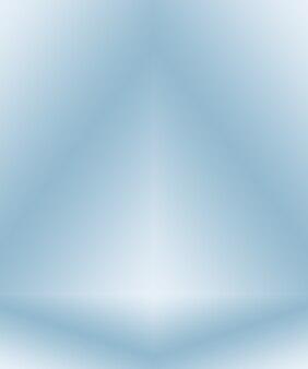 Fondo abstracto azul degradado.