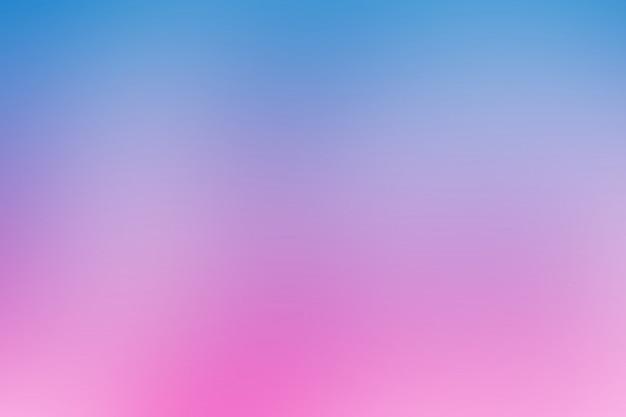 Fondo abstracto del cielo en color dulce.
