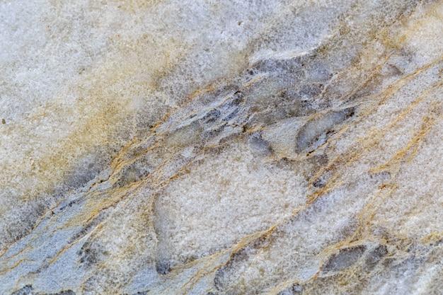 Fondo abstracto, cierre encima de la alta resolución de mármol blanca del fondo de la textura.