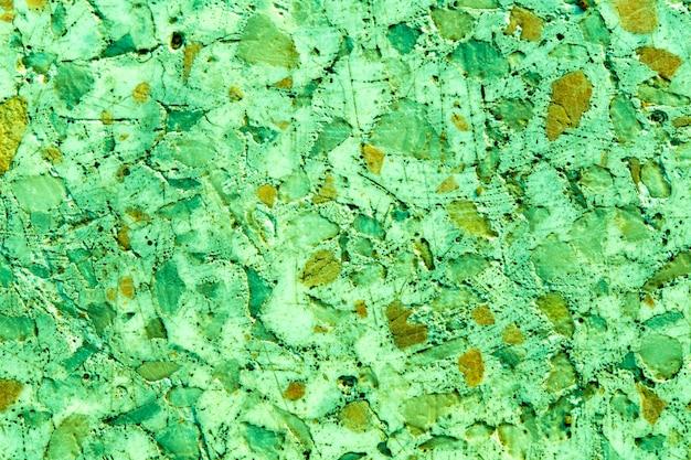 Fondo abstracto, cierre encima de la alta resolución de mármol verde del fondo de la textura.