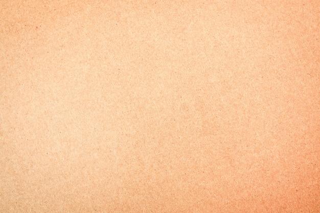 Fondo abstracto de textura de caja de papel marrón