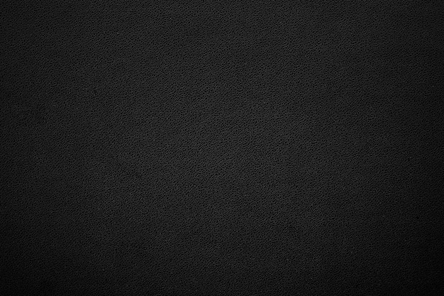 Fondo abstracto degradado negro simple