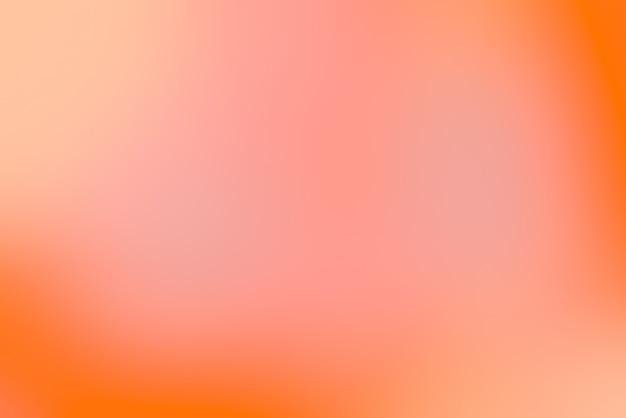 Fondo abstracto desenfocado en tono de color pastel