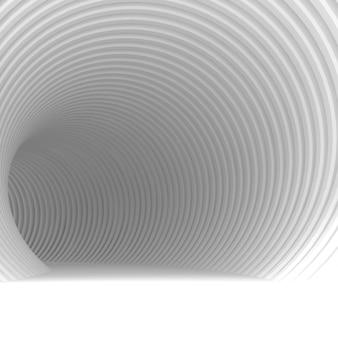 Fondo abstracto geométrico 3d