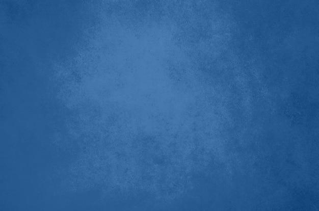 Fondo abstracto de hormigón de cemento. textura grunge, fondo de pantalla. moda monocromo azul y color tranquilo.