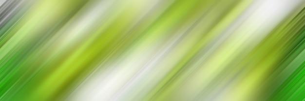 Fondo abstracto línea verde diagonal
