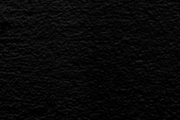 Fondo abstracto negro para decoración de interiores.