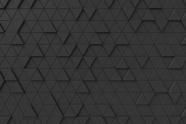 Fondo abstracto de la pared moderna. representación 3d.