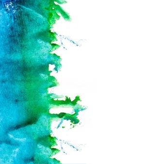 Fondo abstracto pintado