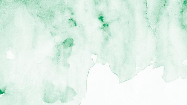 Fondo abstracto de pintura acuarela