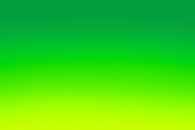 Fondo abstracto pop borroso con colores fríos - verde y amarillo