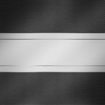 Fondo abstracto. representación 3d